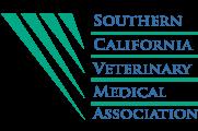 Southern California Veterinary Medical Association logo